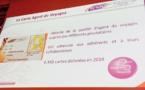SNAV : 4 343 cartes d'agent de voyages délivrées en 2014 (Live)