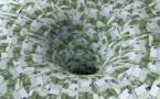 Taux de change : le budget des visiteurs américains à Paris en hausse de 23 % en 2014