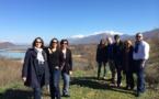 Macédoine : l'OT invite 5 tour-opérateurs en éductour