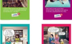 Voyages-sncf.com  déploie 4 visuels dans 268 gares pour ses 15 ans