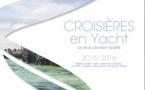 Variety Cruises sort sa brochure 2015-2016
