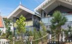 Gironde : l'hôtel La Co(o)rniche décroche sa 5e étoile