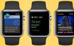 Apple Watch : Expedia lance son application gratuite