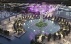 Expo Milano 2015 : Laurent Fabius inaugure le Pavillon de la France le 1er mai 2015