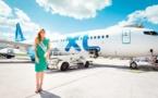 Lille-Lesquin : XL Airways invite Miss France pour le lancement de ses nouveaux vols