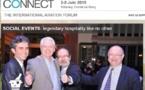 Salon Connect : plus de 350 professionnels de l'aérien attendus en Irlande