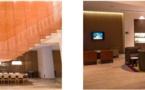 Chili : LATAM Airlines ouvre un nouveau salon VIP à l'aéroport de Santiago