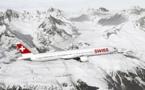 Boeing : Swiss International Air Lines commande 3 B777-300 ER