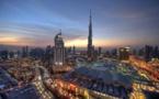 Dubaï : +8,2 % de touristes étrangers en 2014