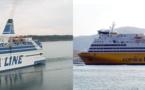 Corsica Ferries se dote d'un nouveau navire pour desservir la Sardaigne