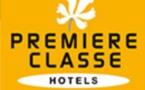 Première Classe diffuse des spots radio jusqu'en octobre 2015