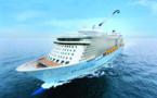 Royal Caribbean : un quatrième navire pour la classe Quantum