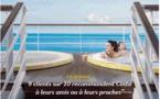 Costa Croisières : nouvelle campagne TV avec un spot de 20 secondes