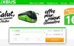 Autocars : l'allemand FlixBus déploie son réseau en France