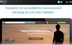 """Trampolinn : le """"covoiturage du logement"""" veut lever 500 000 € en crowfunding"""