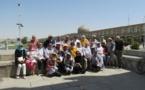 AFST : une trentaine de membres découvrent l'Iran