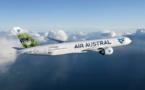 Air Austral : clignotants au vert pour les résultats 2014-15 ! (vidéo)