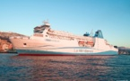 Marseille : la Méridionale va utiliser le branchement à quai pour moins polluer