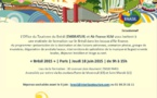 Brésil : Embratur et Air France forment les agents de voyages le 18 juin 2015