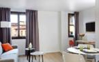Lyon : la résidence Citadines Presqu'île entièrement rénovée
