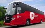 Autocar longue distance en France : Transdev lance Isilines