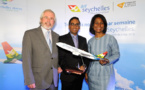 Air Seychelles : le vol non-stop Paris - Mahé dans les starting blocks