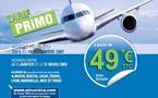 Corse : CCM et Air France lancent les tarifs Primo