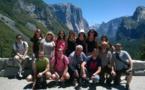 Jour 1 - Fam Visit California, découvrez le Parc de Yosemite