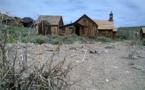 Jour 2 - Fam Visit California, découvrez Bodie et Mono Lake