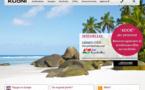 """Océan Indien : Kuoni ouvre ses ventes """"Sables"""""""