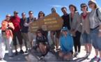 Jour 3 - Fam Visit California, découvrez Mammoth Lakes