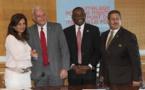 Les ports de Marseille et de Miami renouvellent leur accord de jumelage