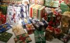 Noël : on liquide le stock et on s'en va !