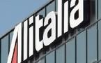 Air France-KLM officiellement candidate à la reprise d'Alitalia