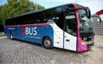 La SNCF achète 80 cars pour iDBUS