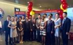 Hainan Airlines ouvre ses vols entre Shanghai et Boston