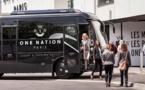 Shopping : One Nation Paris met en place un package avec le Château de Versailles