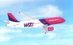 Wizz Air : vols Bâle Mulhouse-lac d'Ohrid (Macédoine) dès le 1er juillet 2015