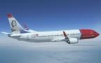 Norwegian : 6 nouveaux vols entre les USA et les Antilles françaises