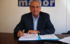 Jean Korcia réélu à la présidence de Manor