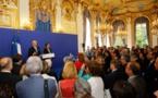 Promotion de la France : L. Fabius annonce 9 nouveaux contrats de destination