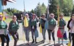 Eductour Nouveau-Brunswick, jour 1 : Expédition canots et chalets