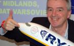 Ryanair menace ceux qui s'intéressent de trop près à ses conditions de travail