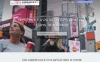 Réservations d'activités : Air France et Ceetiz deviennent partenaires