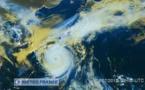 Japon : le typhon Nangka touché l'île de Honshu