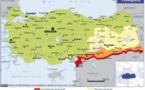 Turquie : le Quai d'Orsay appelle les Français à la prudence