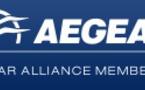 Aegean Airlines lance des vols vers Riyad et Téhéran au départ d'Athènes