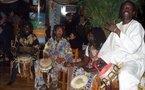Formation Sénégal : soirée de clôture endiablée à Lyon