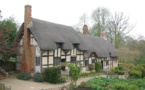 Angleterre : sur les traces de William Shakespeare, l'immortel