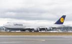 Lufthansa : les résultats décollent au 1er semestre 2015
